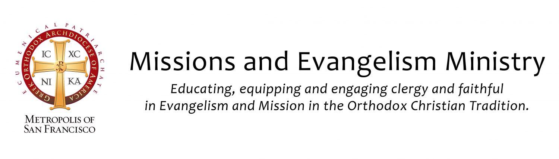 Missions & Evangelism Ministry