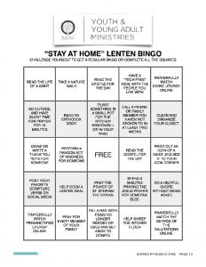 MEM yal-lent-bingo Mar2020